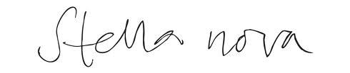 stella nova logo – Metropol